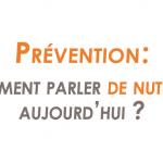 Agenda - 17ème Ateliers de nutrition de l'Institut Pasteur de Lille